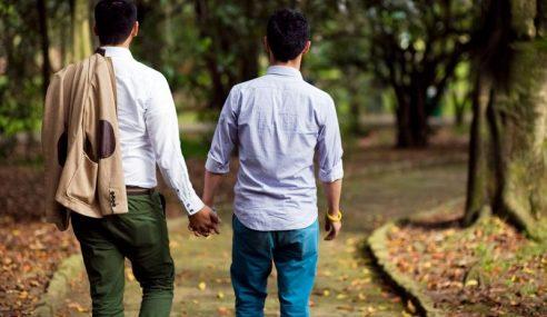Jumlah 310,000 Gay Di Malaysia Belum Muktamad