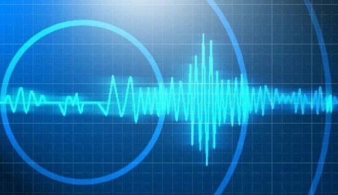Gempa Sederhana Landa Utara Sumatera