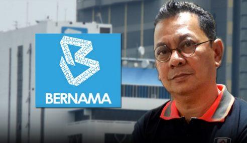 UMNO Pertikai Bekas Editor DAP Jadi CEO Bernama