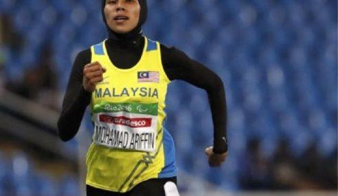 Sukan Para Asia 2018: Siti Noor Iasah Hadiahkan Emas Pertama Malaysia