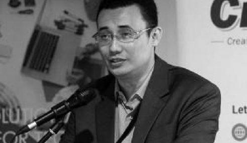 Kubur Bekas CEO Cradle Fund Digali Semula