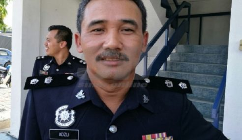 Polis Bantu Tambah Bekalan Darah HSAH
