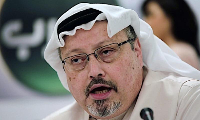 Saudi Akui Khashoggi Mati Dalam Konsulatnya