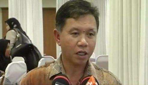 546 Kes Jenayah Babit Bawah 18 Di Kelantan