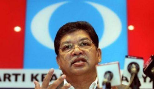Johari Nafi Lagi Jadi MB Kedah Baharu