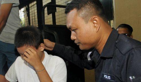 Remaja Mengaku Bersalah Pertuduhan Liwat