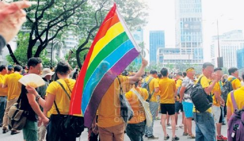 Jumlah Golongan Homoseksual, Transgender Meningkat Setiap Tahun