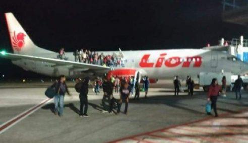 Nahas Lion Air: Tiada Rakyat Malaysia Terlibat