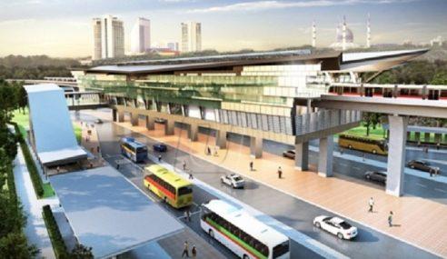LRT3 Diteruskan, Dengan Belanja RM16.6 Bilion