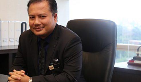 MyCC Lantik Iskandar Ismail Sebagai CEO Baharu