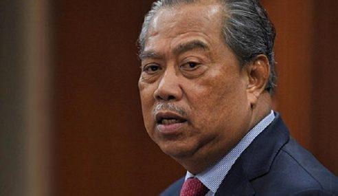 Biar Polis Siasat Dakwaan Dicabul Anggota Parlimen