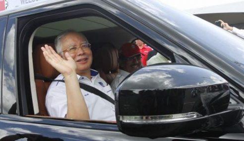 Isu Grab Jadi Bukti PH Memang Fitnah Rosmah