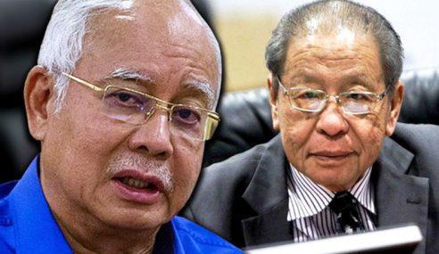 Mana Integriti Kit Siang Selepas Membisu Isu Forex – Najib
