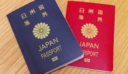 Pasport Jepun 'Berkuasa' Di Dunia, Malaysia Jatuh Ke-10