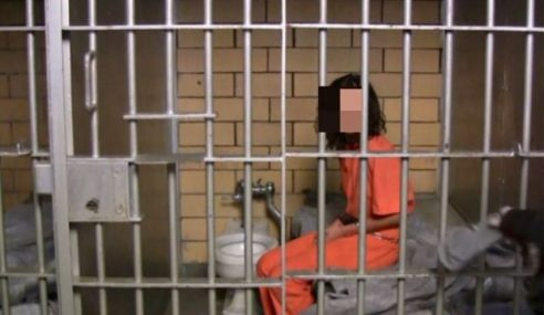 Gadis Bunuh Diri Tak Mahu Bogel Depan Pegawai Penjara