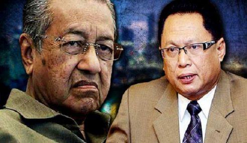 Kenapa Pemimpin MCA, MIC, Gerakan Tidak Didakwa?