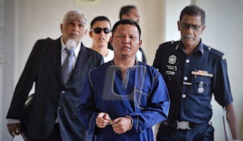 Pukul Isteri Kedua, Jaga Dipenjara 6 Bulan