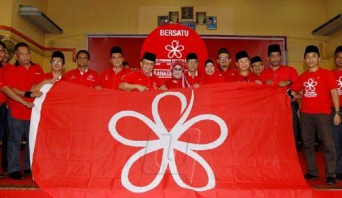 PPBM NS Terima Permohonan Pemimpin UMNO