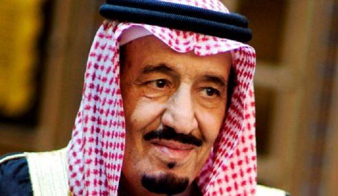 Raja Salman Arah Siasatan Dalaman Kes Jamal Khashoggi