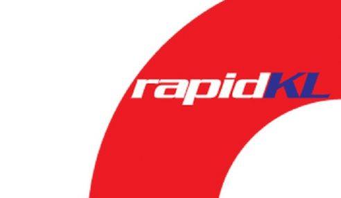 Guna Bas Perantara Rapid KL Untuk Ke MotoGP Sepang