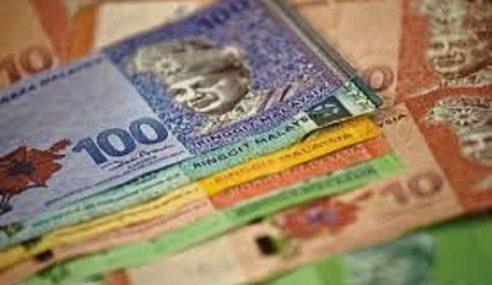 Ringgit Ditutup Rendah Berbanding Dolar AS