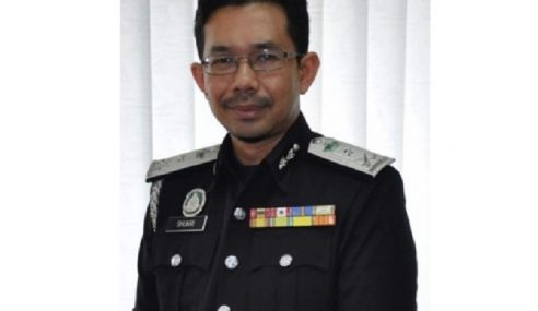 Imigresen Selangor Tahan 124 PATI Dalam Ops Mahir