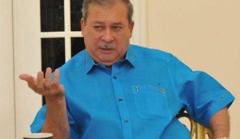 Sultan Johor Mahu Kualiti Air Ditingkat Demi Rakyat
