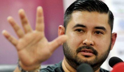 TMJ Bidas Mutu Pengadil Lemah Di Final Piala Malaysia