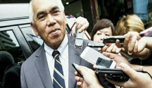 Sabah Akan Mohon Peruntukan Baiki 600 Sekolah Daif