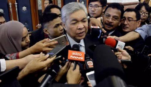 UMNO Akan Dedah Bukti Duit Parti Di Mahkamah