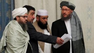 Rundingan Damai Moscow Tanda Taliban Makin Diterima