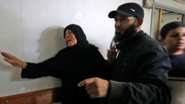Israel Mula Sasar Pemimpin Kanan Hamas