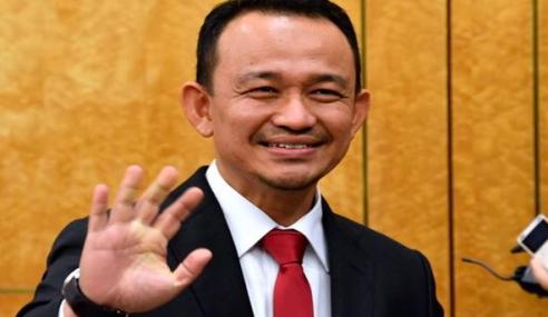 """""""Wakil Rakyat Pembangkang Tak Boleh Masuk Sekolah"""""""