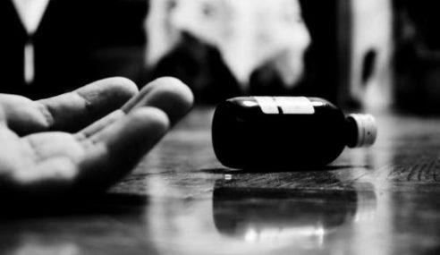 Kes Bunuh Diri Naik Di Israel, Turut Libat Kanak-Kanak
