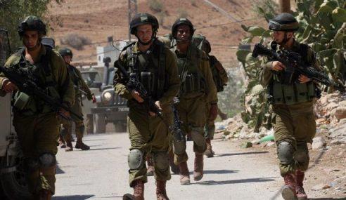 Israel Bunuh 32 Orang Palestin Sepanjang Oktober