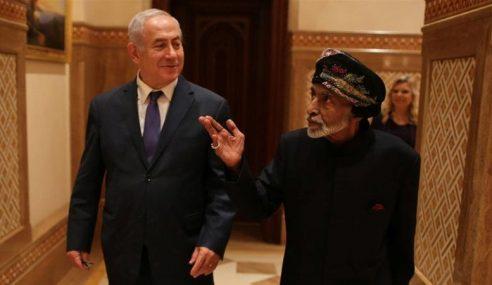 Akibat Buruk Jika Normalisasi Dengan Israel
