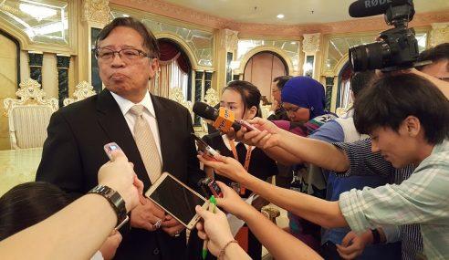 Hanya 100% Parti Tempatan Boleh Ada Di Sarawak