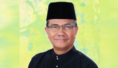 ADUN Guar Chempedak Keluar UMNO