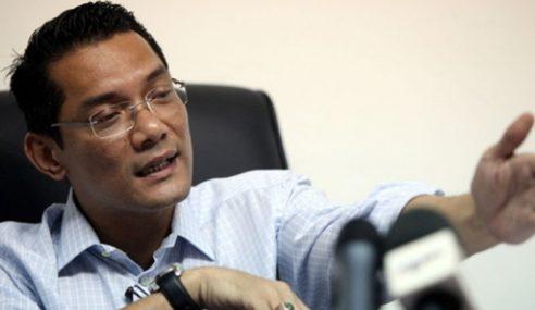 JMM Enggan Mohon Maaf Kepada Chin Tong
