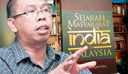 India Di Malaysia Asalnya Golongan Banduan?