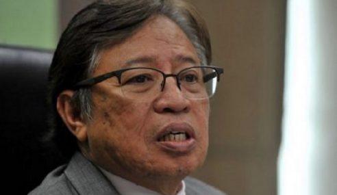 Belia Sarawak Mampu Warisi Kepimpinan Negeri – Abang Johari