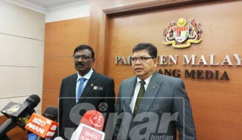 Gesa Siasat A Kadir Jasin Hina Sultan Kedah