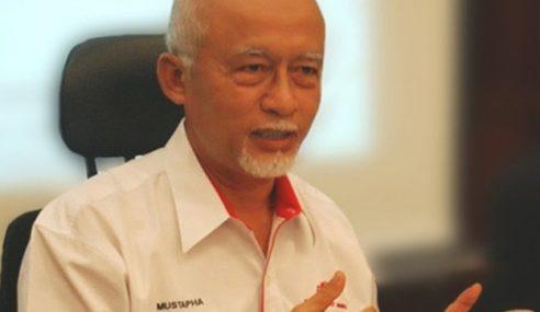 """Cukup-Cukuplah Panggil Najib Penyamun, Pencuri"""