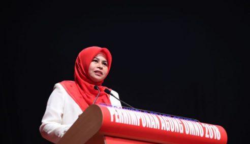 PH Yang Cetuskan Isu ICERD, Bukan UMNO!