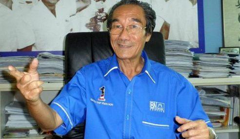 MCA Perlu Jawab Tuduhan Politik Wang