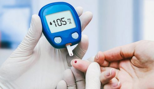 Tip Urus Diabetes Anda Dengan Baik