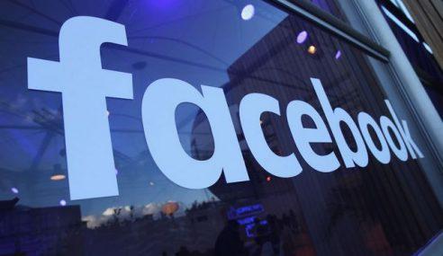 Firma Media Rusia Saman Facebook Sekat Akaun