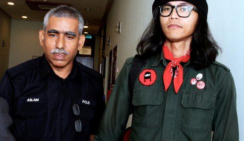 Gobind Akan Temui AG Berhubung Sabitan Terhadap Fahmi Reza