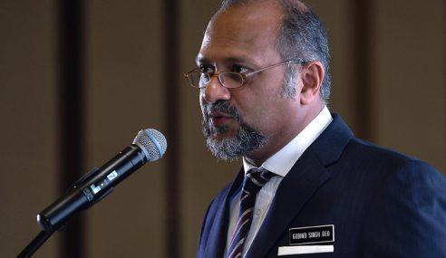 Kekalkan Keharmonian Antara Kaum & Agama Di Malaysia