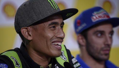MotoGP: Hafizh Harapkan Minggu Bermakna Di SIC